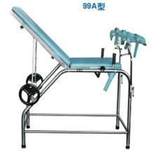 Gynäkologische Untersuchung Bett (Modell PT-99A)