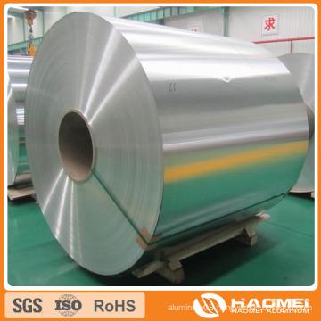 China Low price Aluminium Coil 5005 H34