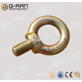 Hot Sale Marine Hardware Electric Bolt DIN580 Eye Bolt
