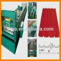 2015 Step Tile Forming Machine prices