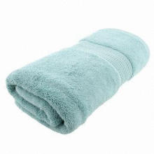 Promotional Towel, Made of 100% Cotton, Comfortable, OEM Orders Welcomed