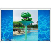 OEM Water Pool Aqua Play, Spray Water Park Equipment, Kids'