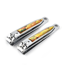 Fabricantes que vendem cortadores de unhas cortadores de unhas de aço inoxidável cortador de unhas, brindes promocionais