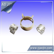 spring clips fasteners/oil hose clamp