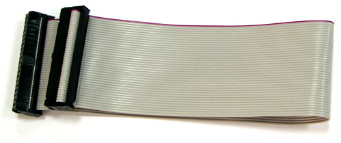 40 Pin Ribbon Cable