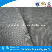Revestimento duplo de 600 g / m² tecido de fibra de vidro