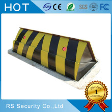 Remote Control Roadway Safety Automatic Hydraulic Blocker