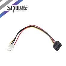 SIPU precio de fábrica ide al cable del convertidor de potencia sata
