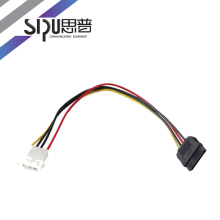 SIPU prix usine ide à sata câble convertisseur de puissance