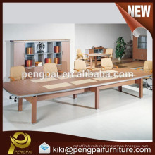 MDF modern simple conference table for sale