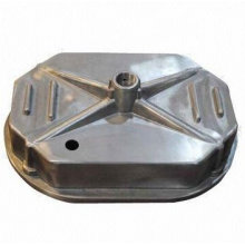 Aluminum Die Cast Base Part with ISO 9001:2008