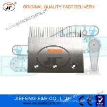 L = 204 * W177mm, 24T JFThyssen FSP692 Проходная гребенчатая плита