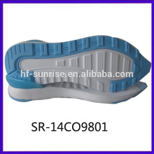 SR-14CO9801 tpr outsole phylon outsole child shoe outsole kids shoe sole