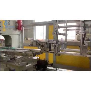 Линия для производства консервных банок