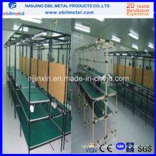 Plastik überzogenes Stahlrohr für Verkäufe (EBIL-XBHJ)