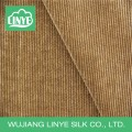 pinwale dyeing curtain corduroy fabric