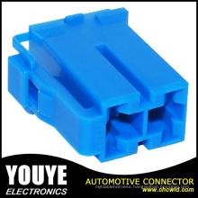 Molex 2p, 3p, 4p, 6p, 8p, 12p Waterproof Auto Connector