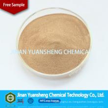 Textile and Dye Chemical Additive Sulfonato de Naftaleno de Sodio