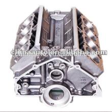 garantía más larga de la venta caliente nuevo modelo de precio directo de fábrica de fundición Diesel Bloque de cilindros del Motor para gm 6.5l