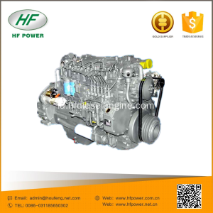 Air engine Deutz 226B didinginkan untuk generator set