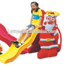 High quality Plastic slide for kids