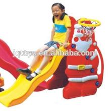 Alta qualidade slide plástico para crianças
