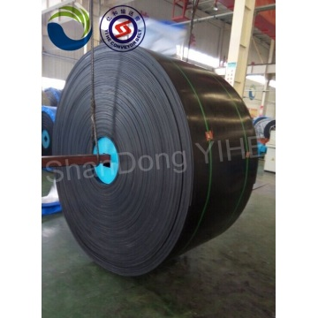 Fire Resistant Conveyor Belts
