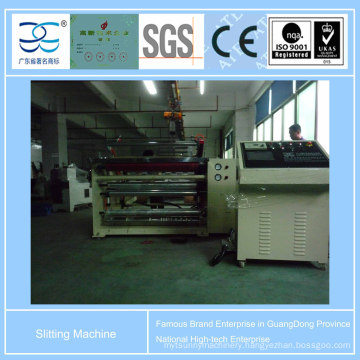 Paper Slitting Machine Easy Operation (XW-208E)