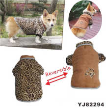 Big Dog Clothes, Dog Jacket (YJ82294)
