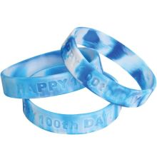 Custom Colorful The Cool Bands Silicone Armband