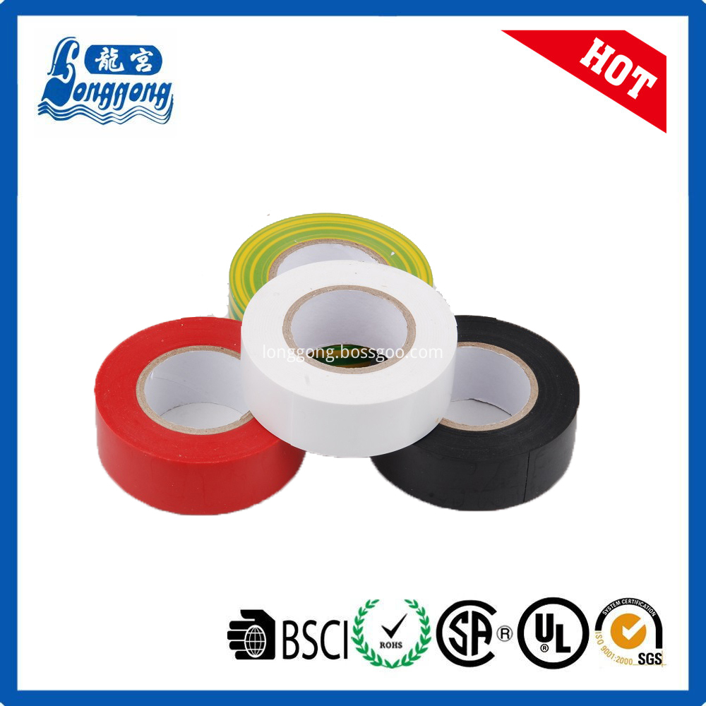 2 Inch Electrical Tape