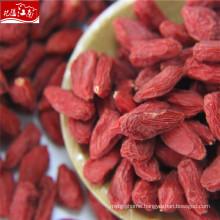 2017 Higyh quality Ningxia organic goji berry price