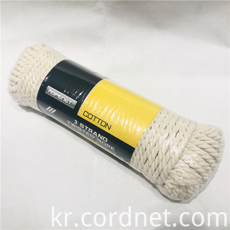 Cotton Rope 5