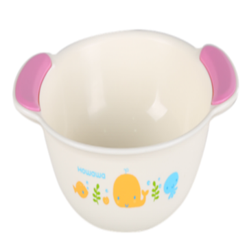 Safe Plastic Baby Cute Washbasin Cleaning Basin