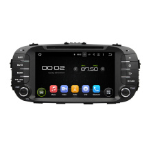 Kia Soul 2014 car dvd player