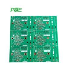 PCB PCBA turnkey-service GPS circuit board PCB Assemblies