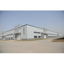 Steel Structure Building for Workshop and farms