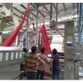 Circular Knit Fabric Open Slitting Machine