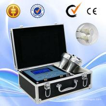 Máquina de RF de ultra-som de cavitação de design Boxy para venda