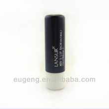 Cartoon shape lip balm tube