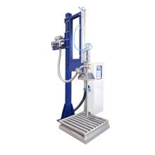 Machine de remplissage de liquide chimique en vrac automatique