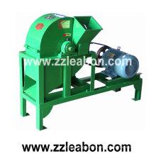 Trituradora de paja popular de la granja de Chile, trituradora usada para la venta