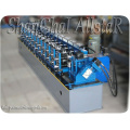 Automatic high speed steel stud and track roll forming machine line