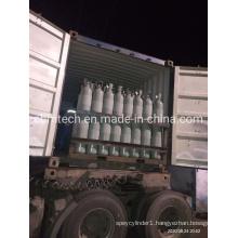 150bar/200bar Pressure Seamless Steel Cylinders