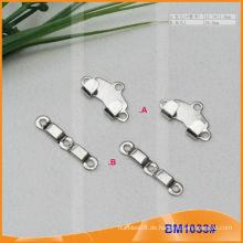 Großhandel Hose Taille Adjuster Haken für Kleidungsstück BM1033