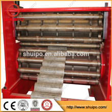Fully Automatic Metal Roofing Corrugated Sheet Cold Roll Forming Machine/corrugated plate shaping machine