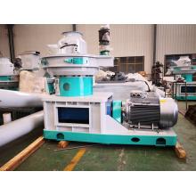 Машина для производства биомассы Simple Operation