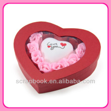 Decorative Flowers soap artificial flower