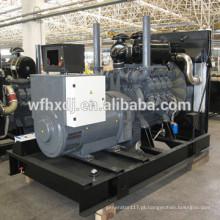 Gerador diesel de 50kw Deutz com CE