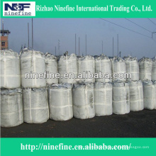 High Carbon 98.5% Calcined Petroleum Coke/cpc